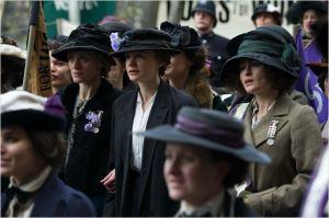 aus: Suffragette - Taten statt Worte - Concorde Filmverleih